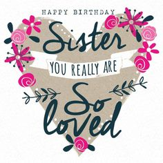 Quotes Happy Birthday Sister In Law . Quotes Happy Birthday Sister In Law . Happy Birthday Sister with Quotes Wishes Happy Birthday Little Sister, Sister Birthday Quotes, Birthday Posts, Birthday Wishes Quotes, Happy Birthday Quotes, Happy Birthday Images, Birthday Love, Happy Birthday Greetings, Birthday Memes