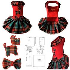 Small pet dog dress pattern XS dog clothes dress for small dog clothes, Dog dresses PDF ,Dog puppy clothes, Dog clothes pattern dog dress PDF Language English Measurements, Dimensions no. 2 photo neck ~ chest girth ~ length ~ This listing included 1 PDF: Girl Dog Clothes, Small Dog Clothes, Puppy Clothes, Dog Clothes Patterns, Dress Patterns, Dog Coat Pattern, Pekinese, Dog Items, Pet Fashion