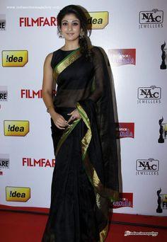 a beautifull saree