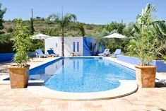 Casa Jardim Algarve AirBnB