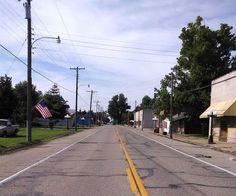 Black Oak , Arkansas today