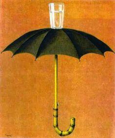 René Magritte obras de arte