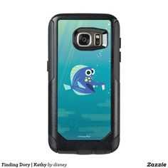 Finding Dory | Kathy OtterBox Samsung Galaxy S7 Case