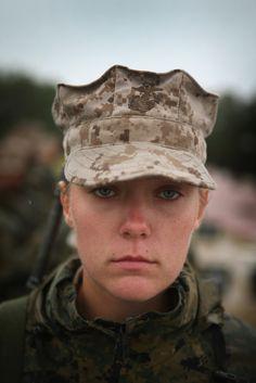 Wm Women Marines Bam Quot Beautiful American Marines
