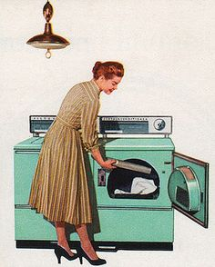 1957 Dryer