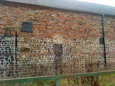 Bricks in the wall - Northallerton