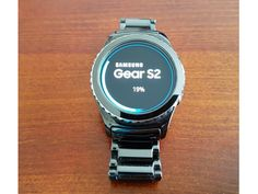Verizon Gear S2 3G variant receives Value Pack 2 firmware update CPK8