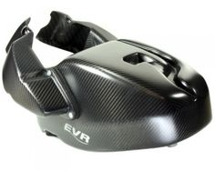Duc Shop Tirol - EVR Kohlefaser Airbox Ducati Streetfighter 1098 / S