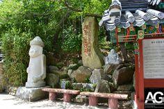 Haedong Yonggungsa Temple, Busan
