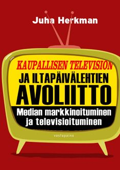 Kaupallisen television ja iltapäivälehtien avoliitto