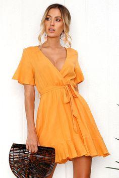 Hathaway Dress