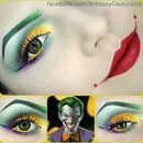 the Joker. My girlfriend loves him.