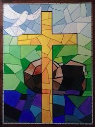 Afbeeldingsresultaat voor jezus is opgestaan