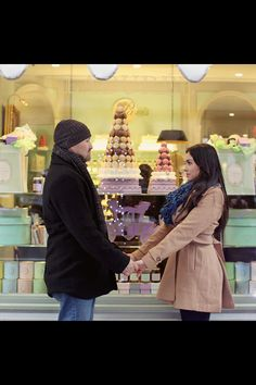 Laduree ~ French Macarons Love in NYC Clin d'Oeil Photography