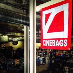 #wilcoxsound #cinebags #lifeonlocation