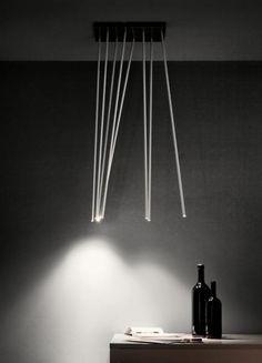 peled soffitto | Alvaline | Viabizzuno progettiamo la luce