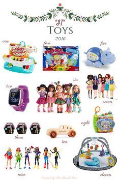 "Babe: ""IT"" Toys"