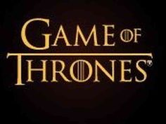 game of thrones logo - Google Search