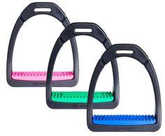Saddles Tack Horse Supplies - ChickSaddlery.com Compositi Premium Performance Stirrups