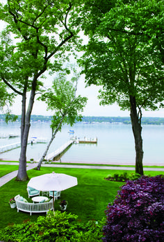 Harbor Springs, Michigan...one of my favorite spots.
