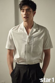 Sung Hoon - @Star1 Magazine September '16