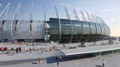 Estadio Castelão - Copa 2014