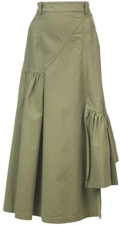 Shop online Phillip Lim Utility Belted Skirt now with Same Day Delivery in London.