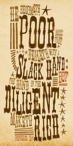 Love It Grunge Western