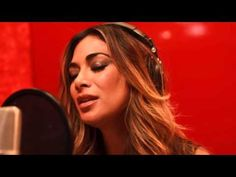 David Garrett - Nicole Scherzinger - Serenity - Studio Session - YouTube