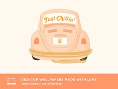 just chillin Aesthetic Desktop Wallpaper, Free Desktop Wallpaper, Wallpaper Free Download, Wallpaper S, Pattern Wallpaper, Wallpaper Backgrounds, Dress Your Tech, Printable Designs, Printables