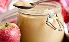 Brown sugar and fresh apples make this spiced spread a perfect topping for your morning toast. Cooked Apples, Fresh Apples, Apple Desserts, Apple Butter, Recipe Details, 20 Min, Food Processor Recipes, Food To Make, Brunch