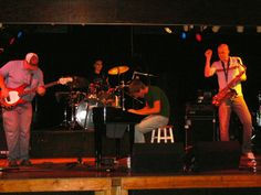 June 15th, 2007 - Gig 158 - The Cubby Bear North – Lincolnshire, IL – 10:30-11:30pm