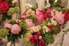 The Power of Flower by aperfectevent, via Flickr