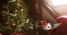 Joulun sisustus 10    Marimekko