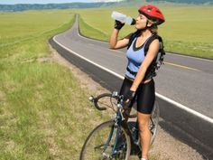 Applies to Runners as well - 6 Eating Habits That Sabotage Your Cycling