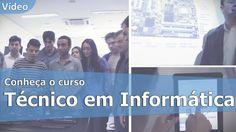 Curso Técnico em Informática - Senac São Paulo