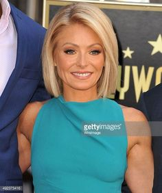 kelly ripa star of fame – Google Search