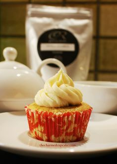 Afternoon Tea with Chateau Rouge's Vanilla Rooibos Sweet Desserts, Just Desserts, Delicious Desserts, South African Dishes, Tea Recipes, Afternoon Tea, Baked Goods, Sweet Tooth