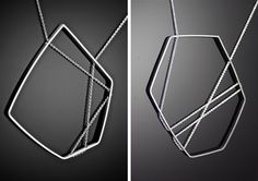 """FORME by Vanessa Gade... """"contemporary, with clean lines and a minimalist aesthetic reminiscent of Japanese and Scandinavian design"""""""