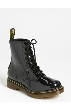 DR. MARTENS '1460' Boot. #dr.martens #shoes #boots