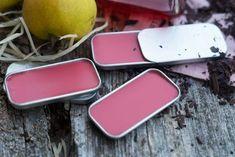 Lippenbalsam mit Alkanna Wurzel Go Green, Apple Watch, Soap, Cosmetics, Iphone, Beauty, Zero Waste, Fitness, Homemade Cosmetics