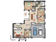 Dixon Homes   New Home Designs U0026 Prices Part 44