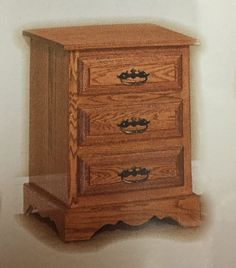 Quality Amish Handmade Night Stands Furniture Sold Online Or In Stores At Peaceful  Valley Amish Furniture.