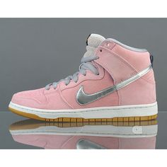 UNITE : Nike SB Dunk High Pro SB When Pigs Fly - 554673 610 Nike SB Dunk High Pro SB