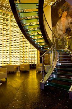 Oeno Wine Bar, Dubai