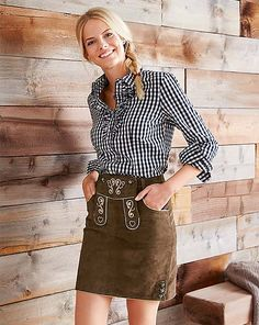 DIY Oktoberfest Dirndl Costume   DIY  Parties  Holidays and Costumes     Trachten Trends   Wiesn Outfits bei Tchibo