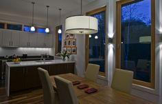 Altius Architecture Inc. | Muskoka River House