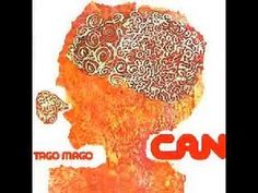 Can - Oh Yeah    Psychedeic Krautrock from the 60's /70's