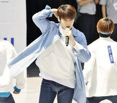 [21.05.16] Korea Youth Association Performance - EunWoo