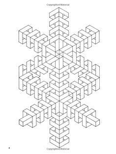 100 Ideas De Dibujos 3d En 2021 Dibujos 3d Arte Geométrico Disenos De Unas
